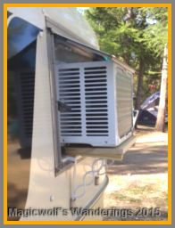 installed ac from the outside_1